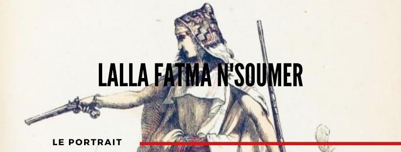Lalla Fatma N'soumer