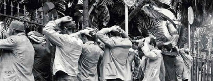 La torture dans la guerre d'Algérie