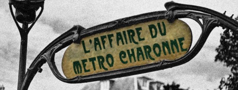 L'affaire du métro Charonne