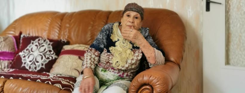 Les récits de ma grand-mère, Ismaël