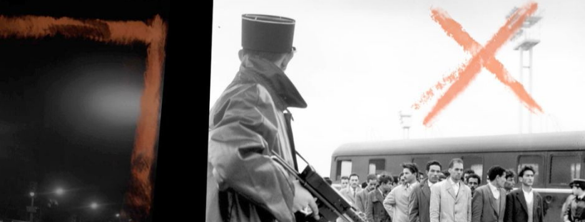 La recommandation : Quand l'histoire fait dates : 17 octobre 1961, un massacre colonial